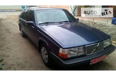Volvo 940 1993