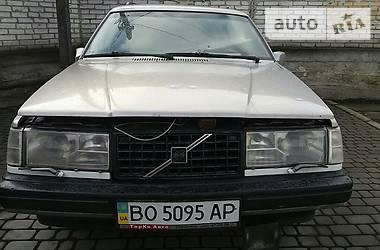Volvo 940  1995