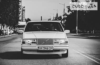 Volvo 960 2.0 turbo  1991