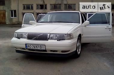 Volvo 960 GLE 1997
