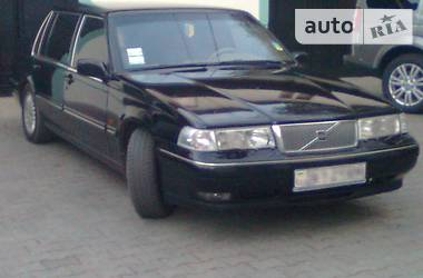 Volvo 960 Royal 1997