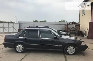 Volvo 960  1996