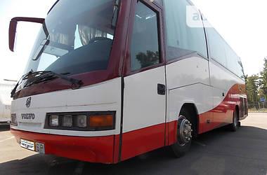 Volvo B7R  1997