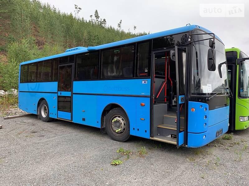 Volvo B7R
