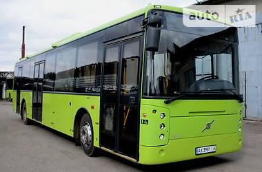 Volvo B7R  2009
