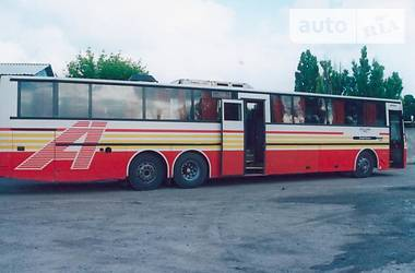 Volvo B В10М 1990