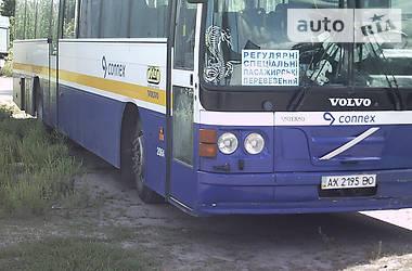 Volvo B B10M 1993