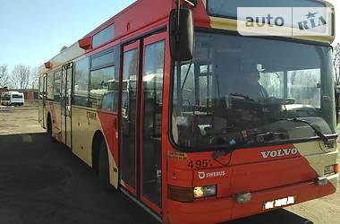 Volvo B B7 2001