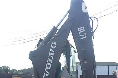 Volvo BL 2004 года