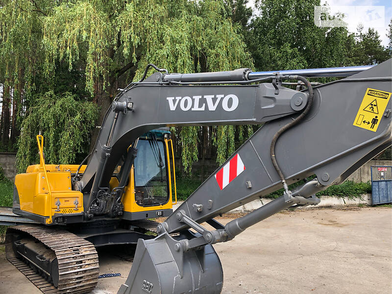 Volvo EC 160CNL