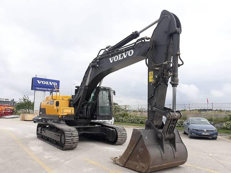 Volvo EC 380DL