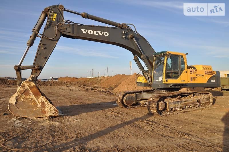 Volvo EC