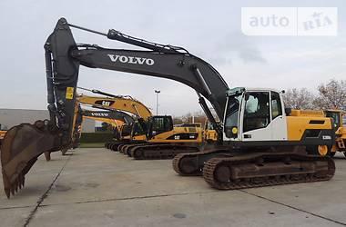 Volvo EC 300 DL 2011