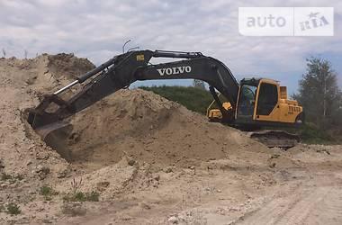Volvo EC 290 2014