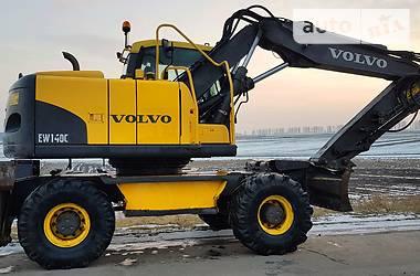 Volvo EW 140c 2008