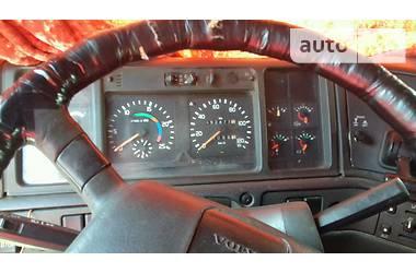 Volvo F12  1998