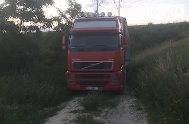 Volvo F12  2005