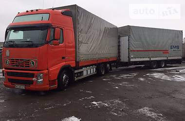 Volvo FH 12 460 2004