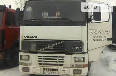 Volvo FH 12  1999