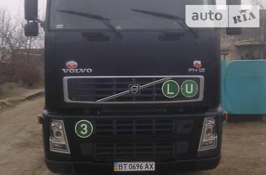Volvo FH 12  2004