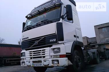 Volvo FH 12  1994