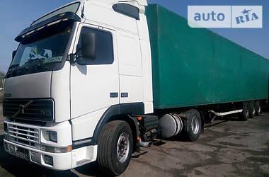 Volvo FH 12 420  2000