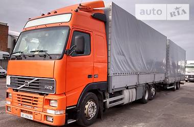 Volvo FH 12   2001