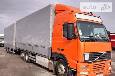 Volvo FH 12 420 2001
