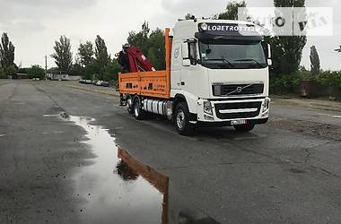 Volvo FH 12   2012