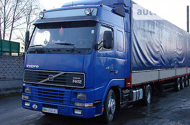 Volvo FH 12  1999