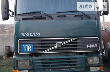 Volvo FH 12  1995