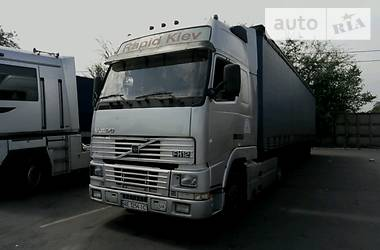 Volvo FH 12 420 2000