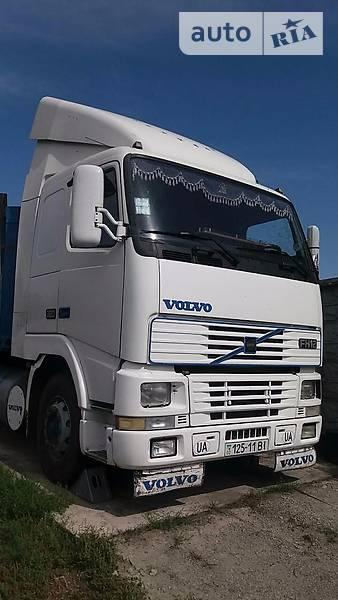 Volvo FH 12 1998 року