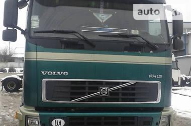 Volvo FH 12 420 2002