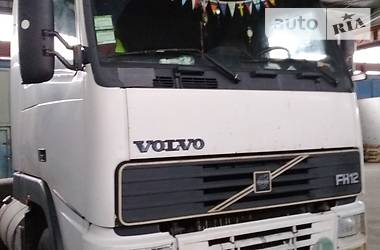 Volvo FH 12 420 1997