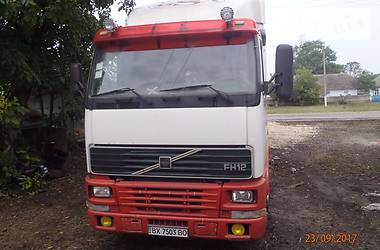 Volvo FH 12  1997
