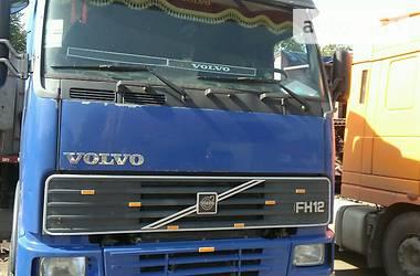 Volvo FH 12 420euro3 2001