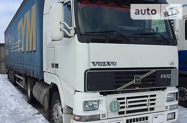 Volvo FH 12 380 1998