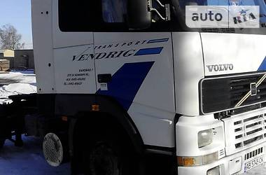 Volvo FH 12 380 2001