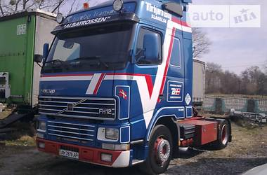 Volvo FH 12 420 2001