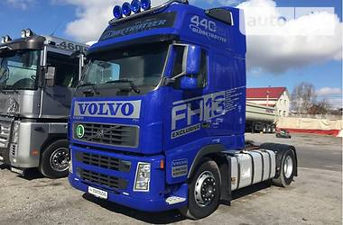 Volvo FH 13 LIMITED EDITION XL 2008