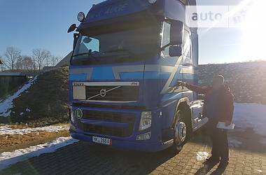 Volvo FH 13  2010