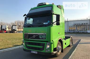Volvo FH 13 420 ADR  2011