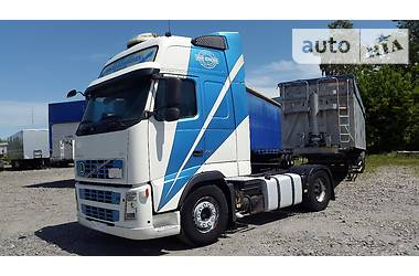 Volvo FH 13  2008