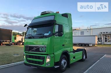 Volvo FH 13 420 ADR XL 2011