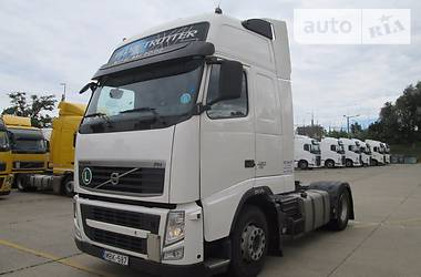 Volvo FH 13 460 XL Euro 5 + EEV 2012