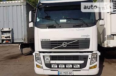 Volvo FH 13  2011