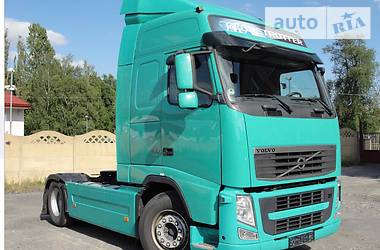 Volvo FH 13 460 2011