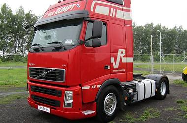 Volvo FH 13 440 GLOBETROTTER XL  2008