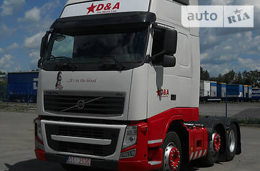 Volvo FH 13 460 2010
